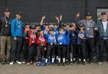 Victoria Little League