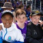 Faces in the Crowd. Pacific FC taking on York9 at Westhills Stadium. Final score 2-2 Photos by Gord Rufh ISN/PFC