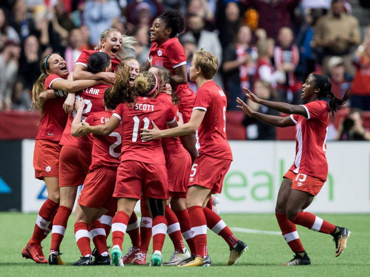 women's world cup 2019 qualifying - photo #33