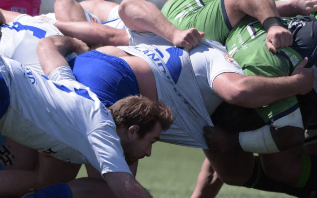 Image Courtesy of Toronto Arrows RFC