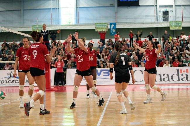 Women S Team In Peru For Challenger Tournament Isn