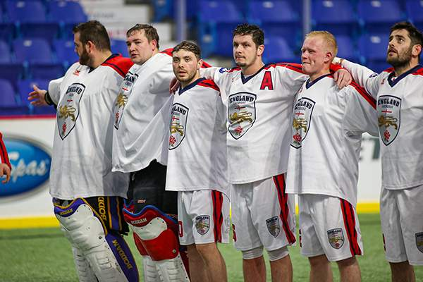IROQUOIS vs ENGLAND  photos courtesy of Vancouver Sports