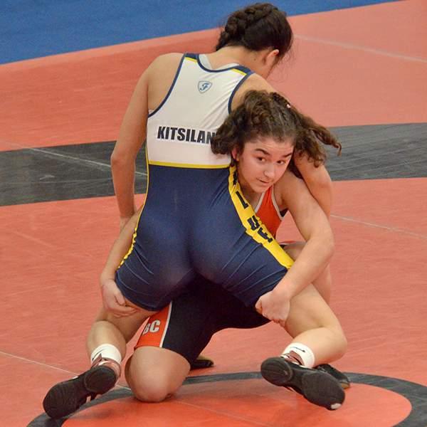 Photos courtesy of Gary Ahuja Langley Events Centre