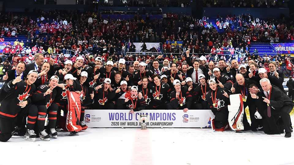 CANADA-FINLAND TO HEADLINE NEW YEAR'S EVE GAMES AT 2021 ...