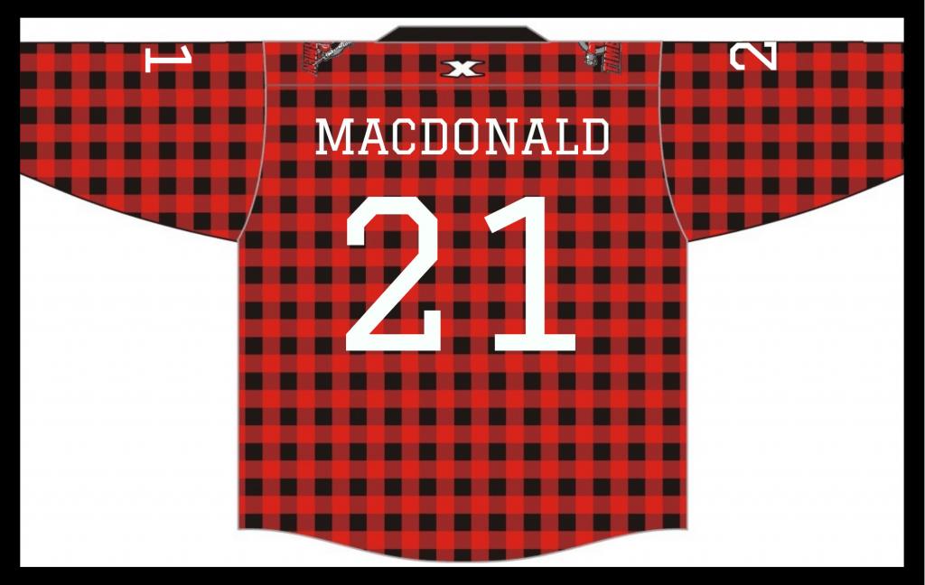 MacDonald - Josh - Cowichan - Royal Bay