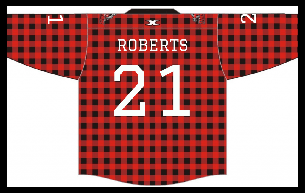 Roberts - David